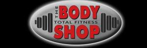 The Body Shop Total Fitness