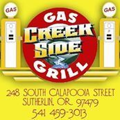 Creekside Gas & Grill