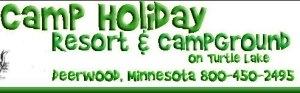 Camp Holiday Resort