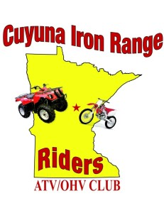 Cuyuna Iron Range Riders ATV/OHV Club
