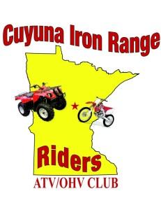 Cuyuna Iron Range Riders ATV/OHV Club