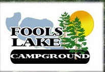 Fools Lake Campground & RV Park