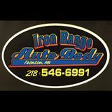 Iron Range Auto Body