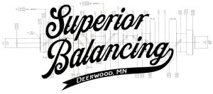 Superior Balancing
