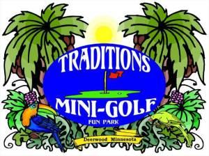 Traditions Mini Golf