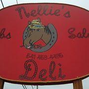 Nellie's Deli & Tap House