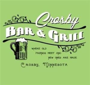 Crosby Bar