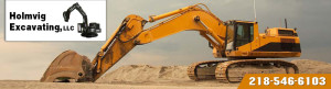Holmvig Excavating