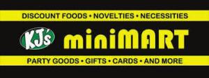 KJ's Mini Mart