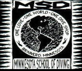 MN School of Diving