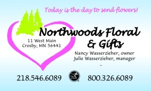 Northwoods Floral & Gifts