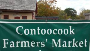 Contoocook Farmers' Market