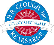H. R. Clough, Inc