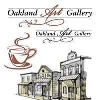 Oakland Art Gallery