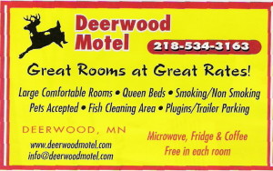Deerwood Motel