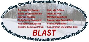 Crow Wing County Snowmobile Trail Assn