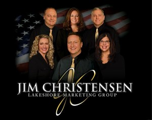 Jim Christensen Lakeshore Marketing Group