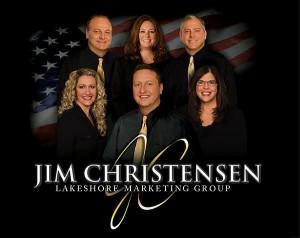 Jim Christensen Lakeshore Marketing Group