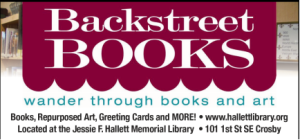 Backstreet Books
