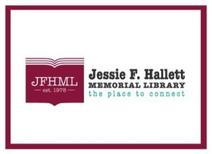 Jessie F Hallett Memorial Library