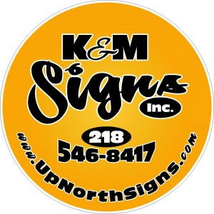 K & M Signs