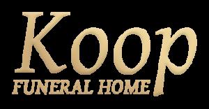 Koop Funeral Home