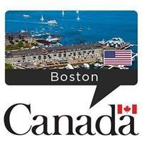 Consulate General of Canada Boston