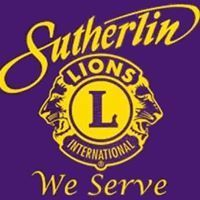 Sutherlin Lions Club