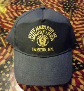 American Legion - Ironton