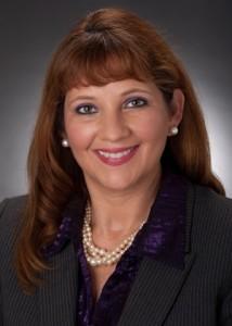 Elizabeth Cayson