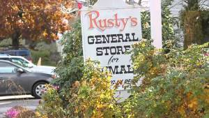 Rusty's General Store for Animals