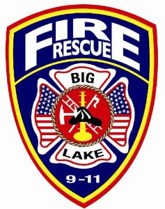 Big Lake Fire Department