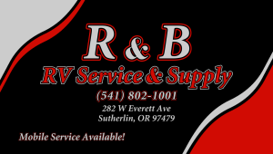 R&B RV Service & Supply