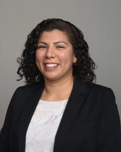 Yvette Flores Acevedo