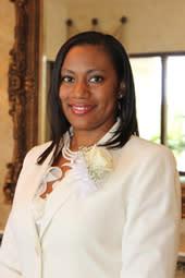 Ms. Kalinthia Dillard