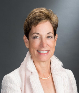 Ms. Maria Marino