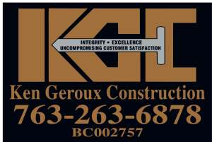 Ken Geroux Construction