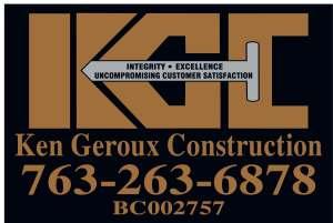 Ken Geroux Construction
