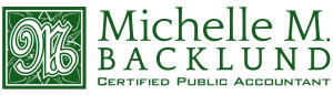 Michelle M. Backlund CPA