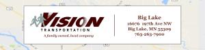 Vision Transportation