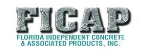 Florida Independent Concrete and Associated Products, Inc. (FICAP)