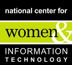 NCWIT: National Center for Women & Information Technology