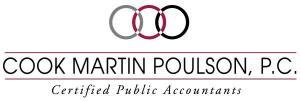 Cook Martin Poulson, P.C.