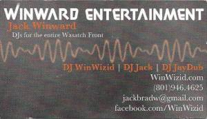 Winward Entertainment