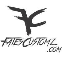 Ian Canham - Fates Customz