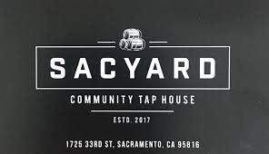 Sac Yard Community Tap House
