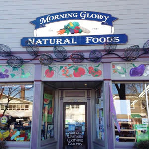 Morning Glory Natural Food