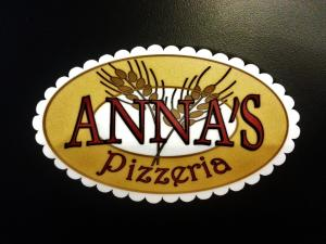 Anna's Pizzeria