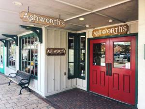 Ashworth's Clothing & Shoes