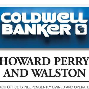 Coldwell Banker Howard Perry & Walston/AmyRogers